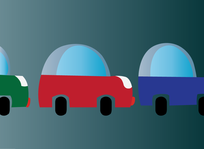 Vector Issue #6600: traffic jammer-cars stuck in a traffic jam